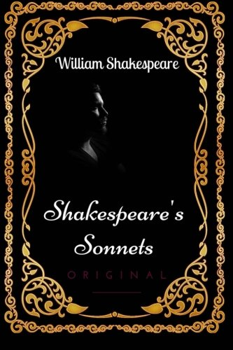 9781533690791: Shakespeare's Sonnets: By William Shakespeare - Illustrated