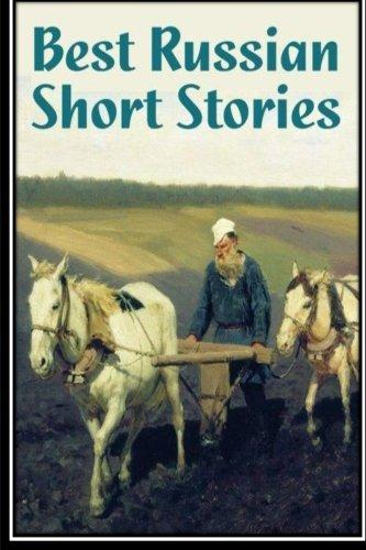 9781533694447: Best Russian Short Stories
