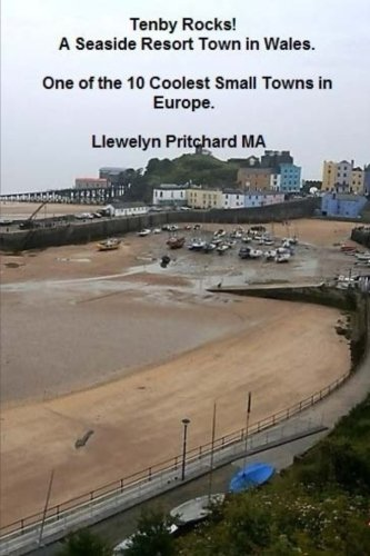 Tenby Rocks! a Seaside Resort Town in: Llewelyn Pritchard