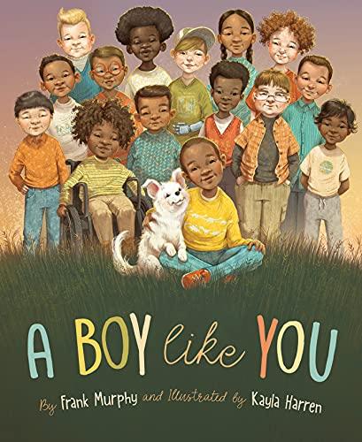 9781534110465: A Boy Like You