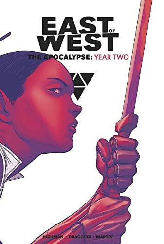 East of West: The Apocalypse Year Two: Hickman, Jonathan