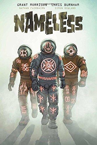 9781534300934: Nameless