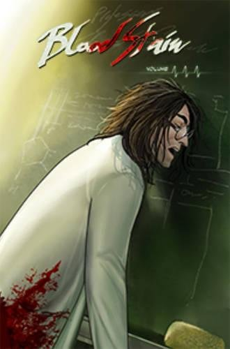 9781534301023: Blood Stain Volume 3