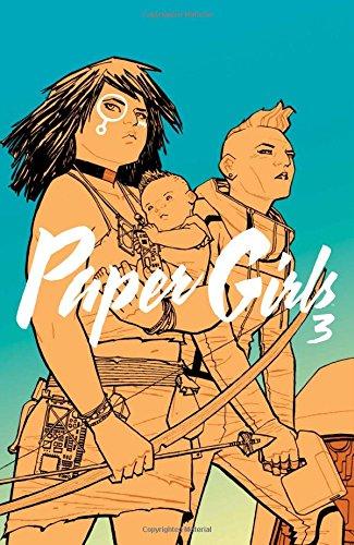 9781534302235: Paper Girls - Volumen 3