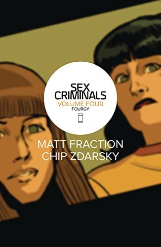 9781534302310: Sex Criminals Volume 4: Fourgy!