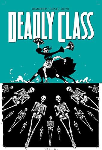 9781534302471: Deadly Class 6