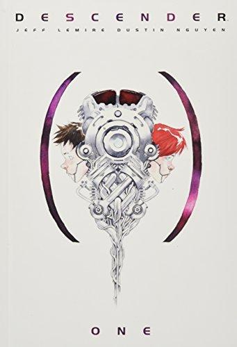 Descender: The Deluxe Edition Volume 1: Lemire, Jeff
