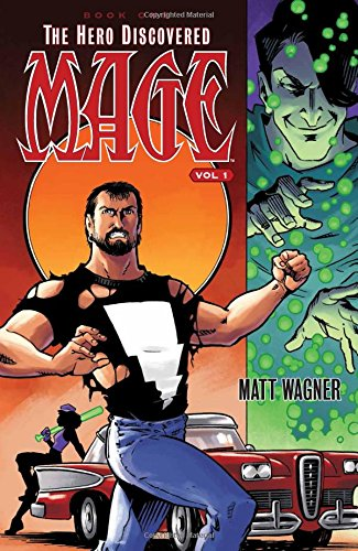 9781534303690: Mage Volume 1: The Hero Discovered Book One (Part 1)