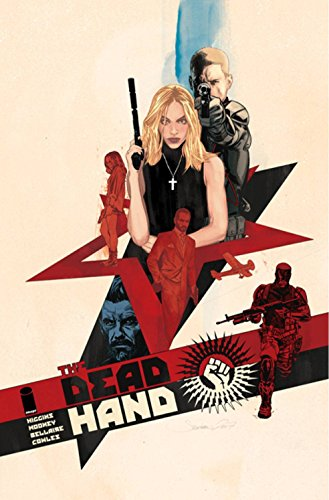 9781534308398: The Dead Hand Volume 1: Cold War Relics