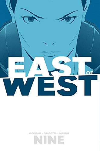 9781534308633: East of West Volume 9
