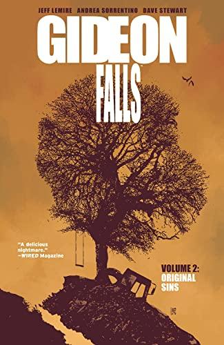 9781534310674: Gideon Falls Volume 2: Original Sins