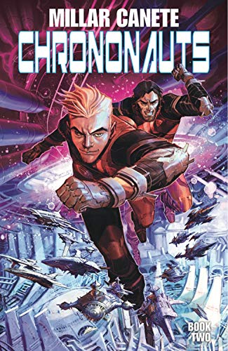 9781534315082: Chrononauts Volume 2: Futureshock