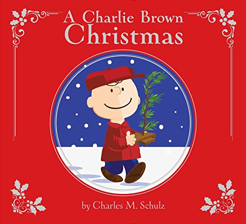 A Charlie Brown Christmas: Deluxe Edition
