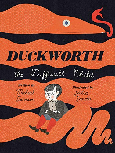 9781534405127: Duckworth The Difficult Child
