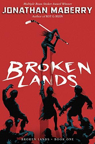 9781534406377: Broken Lands, Volume 1