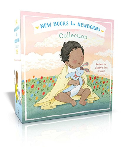New Books for Newborns Collection: Good Night,: Various