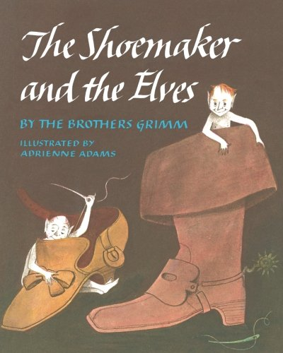 9781534412415: Shoemaker and the Elves