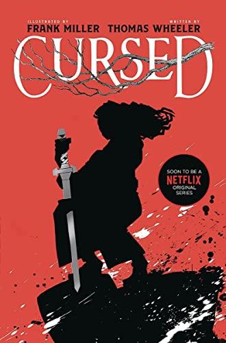 9781534425330: Cursed