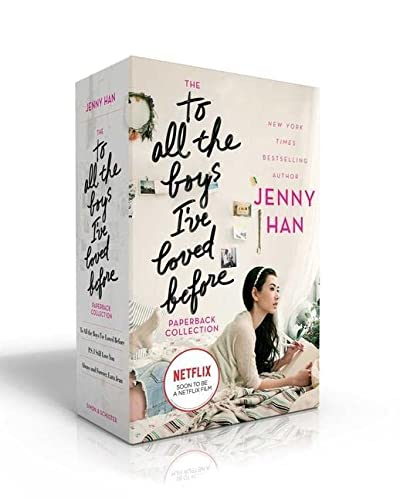 9781534427037: The To All the Boys I've Loved Before Paperback Collection: To All the Boys I've Loved Before; P.S. I Still Love You; Always and Forever, Lara Jean