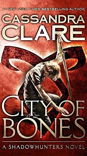 9781534431782: City of Bones (Mortal Instruments: Shadowhunters)
