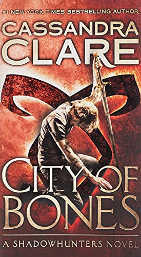 9781534431782: City of Bones (Mortal Instruments: Shadowhunters)