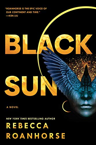 9781534437678: Black Sun (Between Earth and Sky)