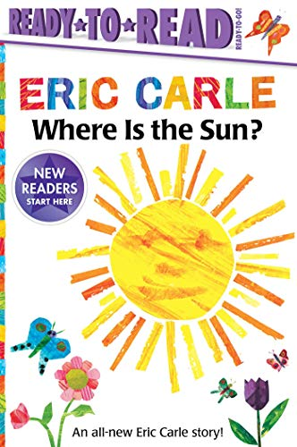 9781534455474: Where Is the Sun? (World of Eric Carle)