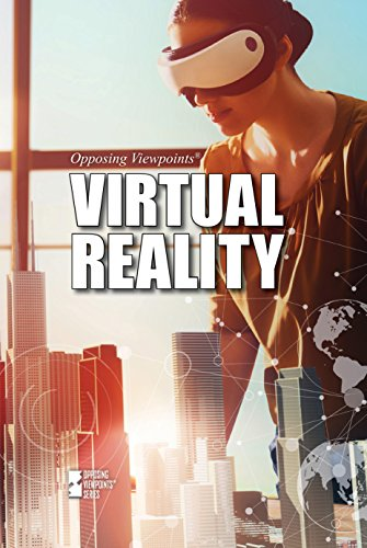9781534500266: Virtual Reality (Opposing Viewpoints)