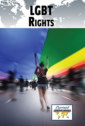 9781534500358: Lgbtq Rights (Current Controversies (Paperback))