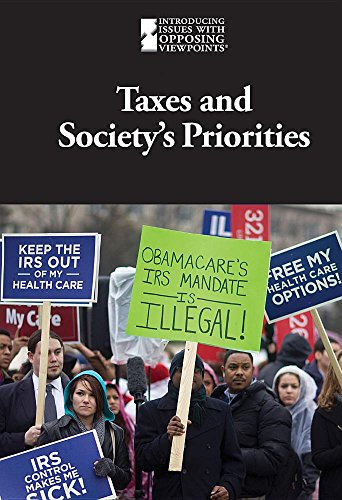 Taxes and Society's Priorities: Caleb Bissinger