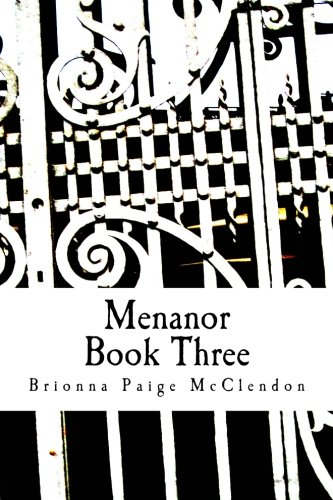 9781534600959: Menanor (Forgotten Kingdoms) (Volume 3)
