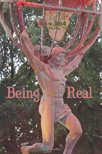 Being Real: cc&d magazine v264 (the July/August: Janet Kuypers; Don