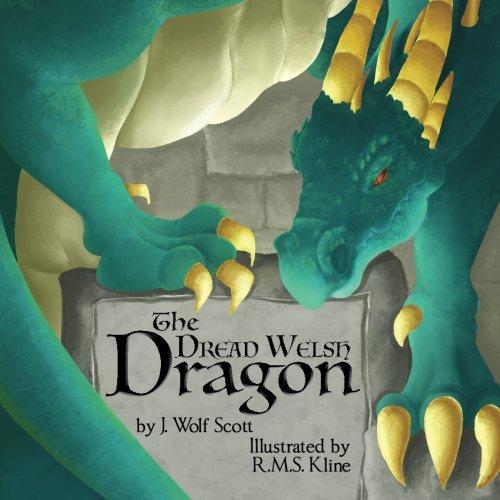 9781534604964: The Dread Welsh Dragon