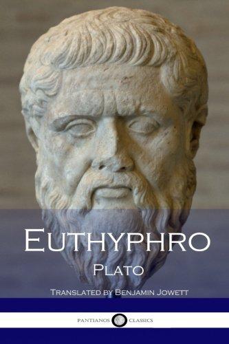 9781534610941: Euthyphro