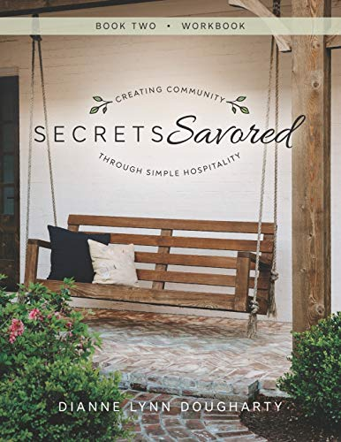 9781534611931: Secrets Savored-Book 2: A Perfect Blend of Practicality and Spiritual Encouragement (Volume 2)