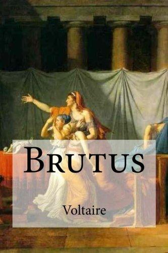 9781534616820: Brutus