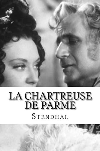 9781534617216: La Chartreuse de Parme