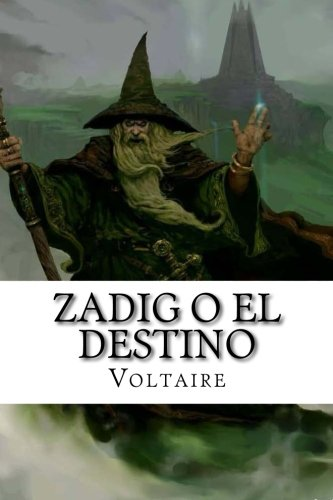 9781534618503: Zadig o El destino (Spanish Edition)