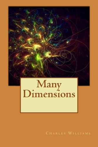 9781534626393: Many Dimensions