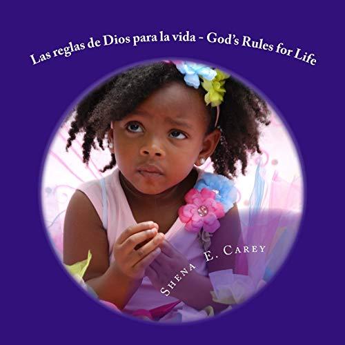 9781534629240: Las reglas de Dios para la vida: God's Rules For Life (Volume 1) (Spanish Edition)