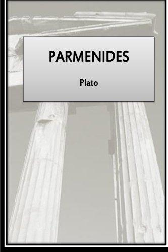 9781534629707: Parmenides