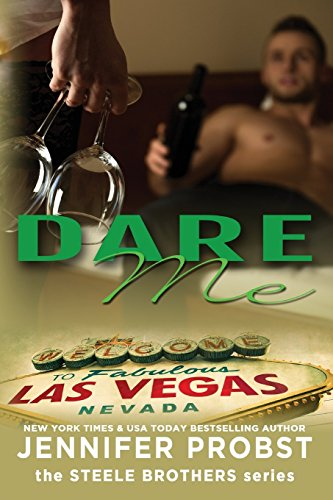 9781534631755: Dare Me (The Steele Brothers)