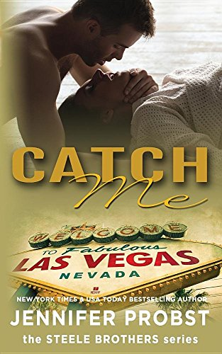 9781534632233: Catch Me (The Steele Brothers)