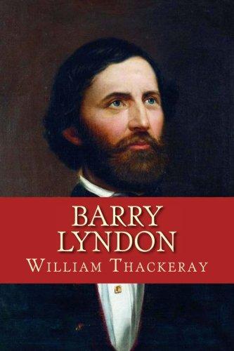 9781534636620: Barry Lyndon