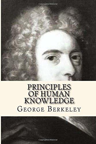 9781534640795: Principles of Human Knowledge