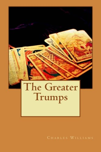 9781534642119: The Greater Trumps