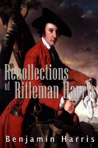 9781534643727: Recollections of Rifleman Harris