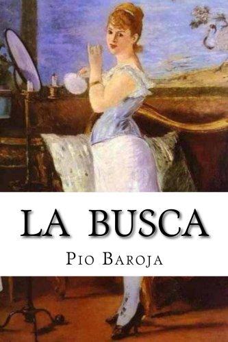 9781534645295: La busca (Spanish Edition)