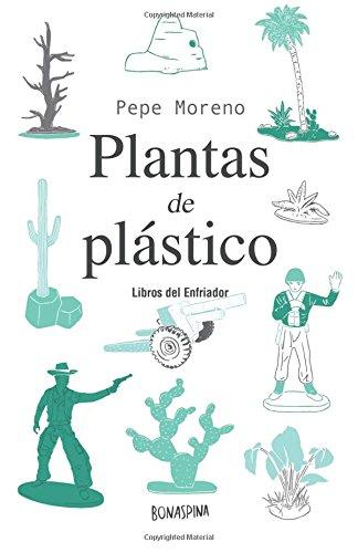 9781534652262: Plantas de plástico