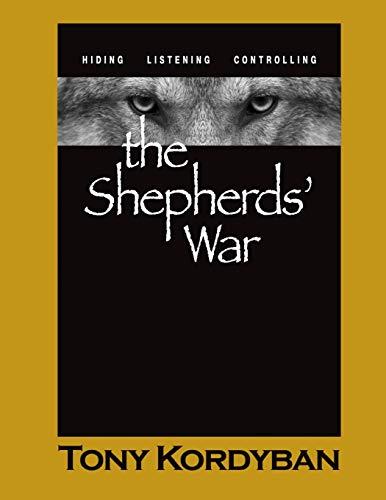 9781534653405: The Shepherds' War: Large Print Edition
